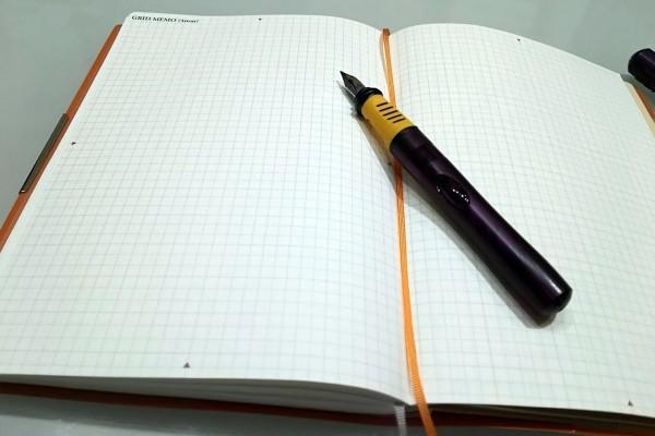 手帳をうまく使いこなせない人へ 今年こその手帳術