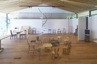 【イベント】家具好きなら見ておきたい職人の世界「建築家×家具職人コラボレーション展 at the A4」開催中