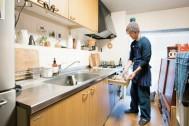 プロはこう使う! キッチンの隙間徹底活用術
