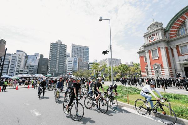 プレミアム・バイク・インプレッション2017 大阪