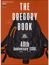 別冊2nd THE GREGORY BOOK