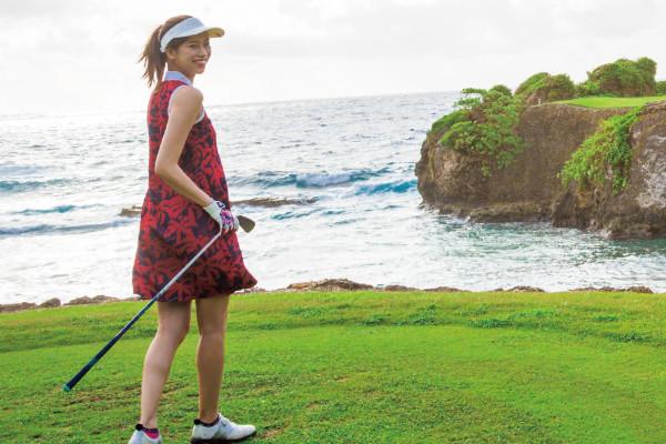楽園ゴルフ Vol.35