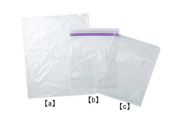 02保存袋