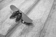 スケートボード テクニックブック [付録あり]