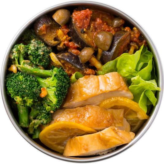ダイエット中に嬉しい! ボリュームもあってちゃんと痩せる「お弁当」食材はコレ