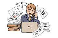 仕事の効率が劇的にUP! 名刺もデスクも「捨てて」整理せよ【捨活】
