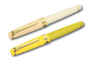 春色の限定万年筆&ボールペン、これが欲しい! 文房具雑誌オススメ4本