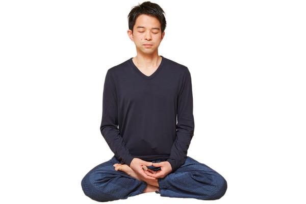 マインドフルネス瞑想で脳の休息。心が乱れてると感じたら試してほしい「4-7-8呼吸」