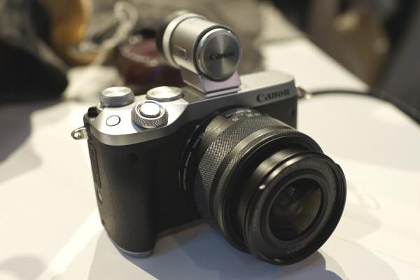 渋谷に『EOS M6 CAFE』OPEN! 「カメラ×ファッション」でCanonが新たな層を狙う
