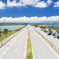 透明度の高い海を一望! 沖縄の絶景道はこれだ