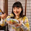 多聞恵美のうまいもんオカワリ!! 「淡路島ツーリング!サンセットラインで生サワラ丼!」