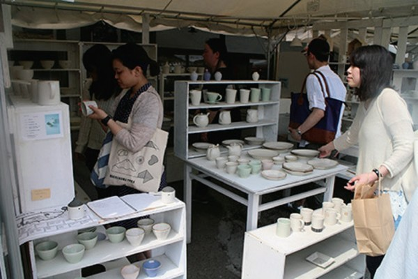【イベント】GWは益子町へ! 恒例春の陶器市は4月29日~5月7日開催