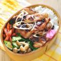 お弁当おかずに大助かり! 冷蔵庫の調味料で作れる「味つけ肉」4種類