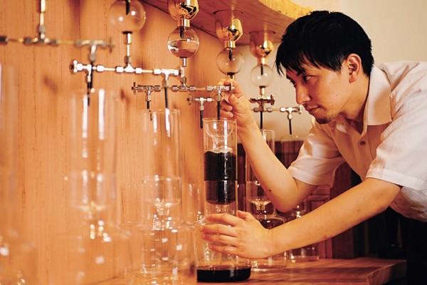 激戦区・東京から、マニアが注目する新しいこわだりコーヒーショップ2店