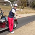 堅苦しいのは抜きにして、笑顔でスマートゴルファーになれる3つの気遣い