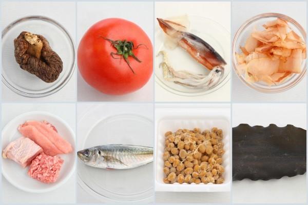 コレだけ覚えておけばOK! 減塩のコツは食材の組み合わせにあった!