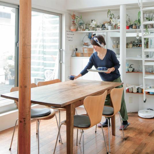 ツラくならない家事の続け方。コツは「ゆるく」自分のペースで