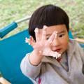『親子でキャンプ』年齢別の楽しみ方【0~3歳編】