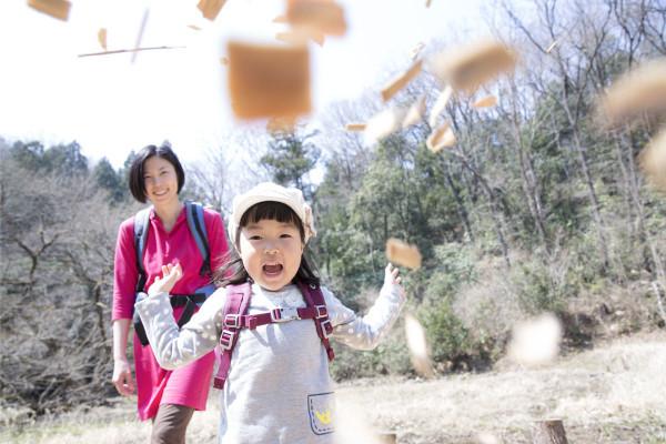 『親子でキャンプ』年齢別の楽しみ方【4歳~小学生編】