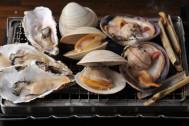 貝好きが食べずに死ねない、JR中央線沿線で絶品貝料理が味わえる3軒