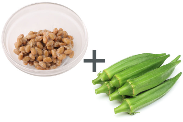 痩せる&美肌&便秘改善。発酵食品と一緒に食べたい食物繊維たっぷり食材は?