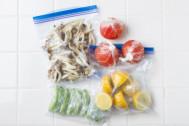 もう食材を無駄にしない! おいしく「冷凍保存」する基本テクとは?