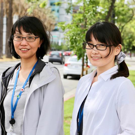 日本人女性プログラマー2人がアップルの開発者向けイベントに、毎年自腹で参加する理由