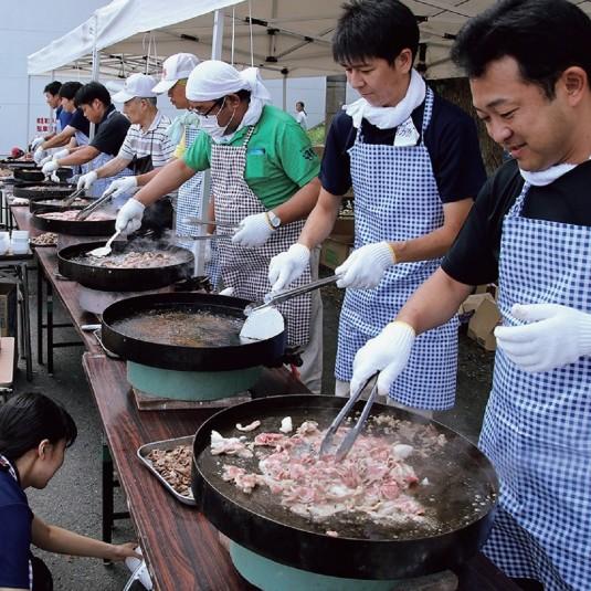 【イベント】「第35回日本のふるさと遠野じんぎすかんマラソン」8月27日(日)開催!