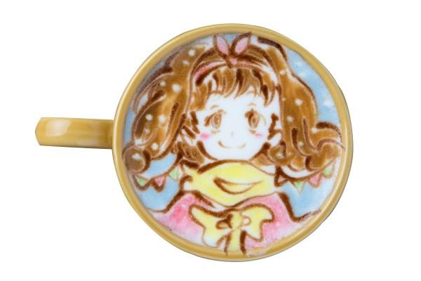 超絶ラテアートに大正ミルクホール 訪ねていきたい鎌倉・個性派カフェ