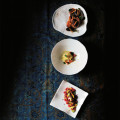 話題のクラフトジンに合わせたシェフ直伝「最高のアテ」レシピを大公開!