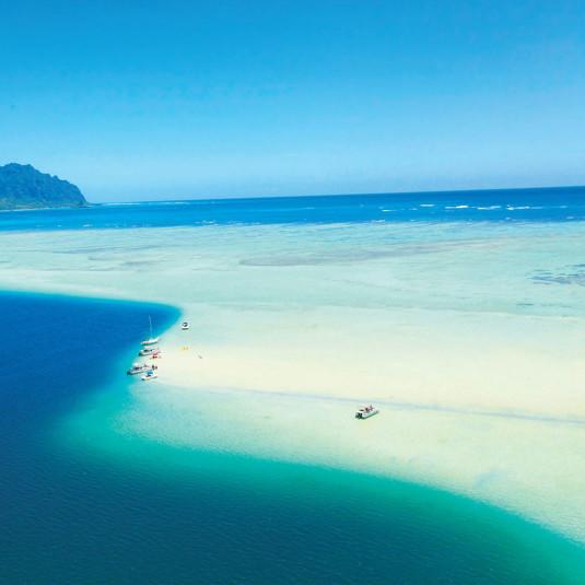 定番人気にはワケがある! ハワイ・オアフ島の尽きない魅力