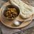 【かんたん山ごはん】真夏の山カレー「豆たっぷりカレー」
