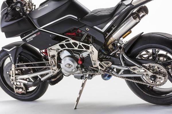 900万円のバイクをポチる強者は現れるか!? Amazon Prime Dayに『ライダースクラブ』スペシャルバイク登場!