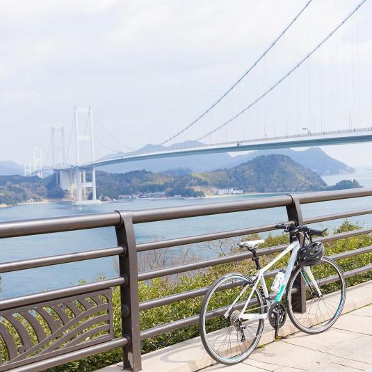 四国の魅力を自転車で堪能! この夏行きたい、四国一周サイクリングコースの旅