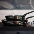 料理するオトコたち必見! 注目の調理道具ブランド「MEYER」を触りに行ってみた