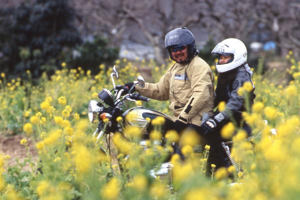 創刊15年を迎える『BikeJIN』初代編集長が語る、『培倶人』だった頃の懐かしエピソード
