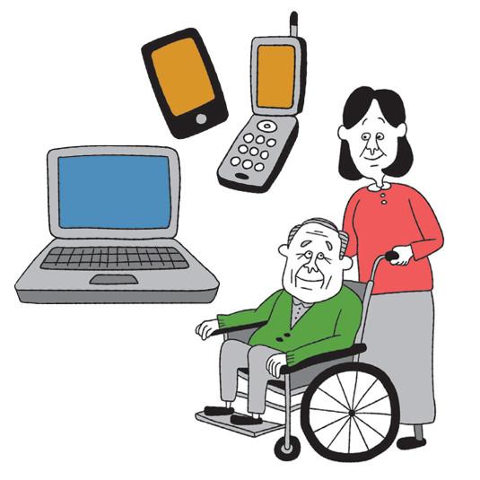 故人のパソコンのデータやSNS、「デジタル遺品」をどうしたらいい?【デジタル終活】