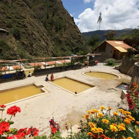 アンデスでひとっ風呂! 知られざる温泉の国ペルー