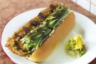 これが次世代フィッシュバーガー! 魚の旨味が溢れだす、鮨職人プロデュースの必食バーガー3種