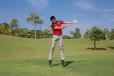 PGAツアーで流行! ジャンプアップスイングで飛距離アップを目指せ