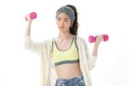 「体を引き締める」には週1回のずぼら筋トレでOK! 体質改善にも嬉しい効果が