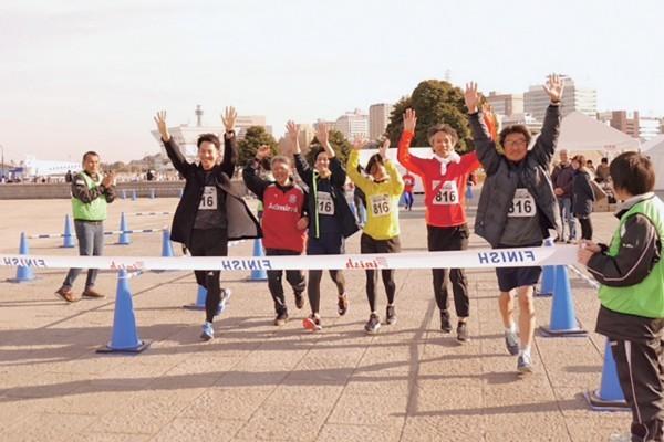 【イベント】パンのフェスとリレーマラソン が一緒に楽しめるイベントが9月16日に横浜で開催