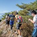 【イベント】おいしい米をかついで走れ! 「米かつぎマラソン in 信州松本 虚空蔵山2017」