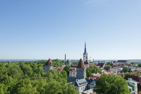 世界一のIT大国は北欧にあった! 日本経済界も注目、未来国家エストニア