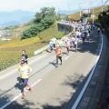 【イベント】ぶどうとワインと笑顔がいっぱい『第8回 甲州フルーツマラソン大会』を10月22日(日)開催!