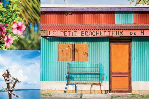 インスタ映え確実! かわいいを探す女子的ニューカレドニア『リフー島』旅