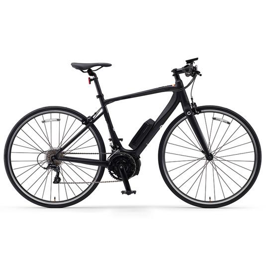 実用タイプからスポーツモデルまで、電動自転車(e-bike)がおもしろい!