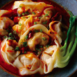 家庭の中華料理がプロの味に! 『自家製ラー油3種』の作り方