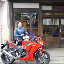 多聞恵美のうまいもんオカワリ!! 「石川県・金沢市の旅は女性ライダーにもオススメ! 高級魚ノドグロのリッチ感満点な昼会席」