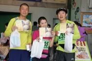 【イベント】走ったごほうびはおいしいパン!『第4回ベーカリーでRUNデブー♪ RUN‐Cafeしましょ!!』を10月9日(月・祝)開催!